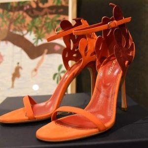 Sergio Rossi Matisse sandal